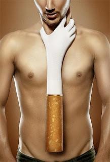 Problemas com fumar na Ucrânia