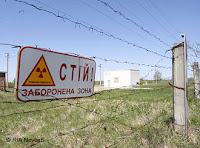 Nova estratégia de desenvolvimento de Chernobil