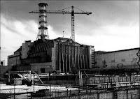 Chernobyl, nossos dias