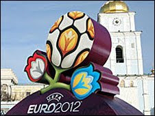 Euro 2012 na Ucrânia