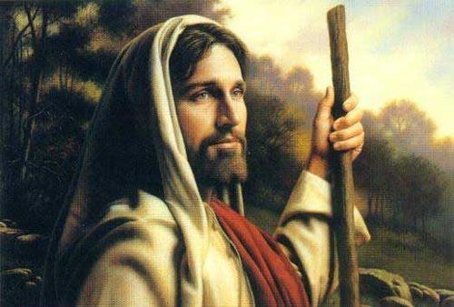 01/02 - Cristo supera o preconceito