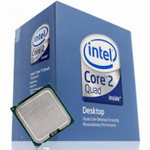INTEL CORE 2 QUAD 8400 MHZ BOX