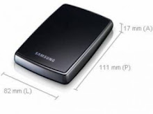 HD EXTERNO SAMSUNG 500 GB USB