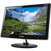 MONITOR TV LCD FULL HD 22
