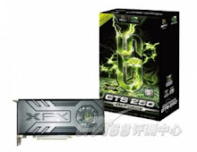 XFXFORCE GTS 250 1GB DDR3