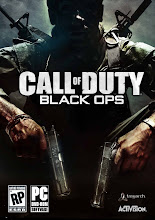 NOVO CALL OF DUTY BLACK OPS