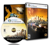 NFS UNDECOVER