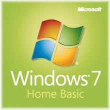 WINDOWS 7 HOME BASIC 32 BIT