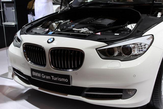 BMW-GranTurismo