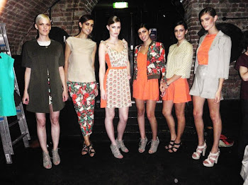 Keepsake amaze us with SS11