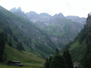 Alpes