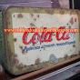 lata antigua del Colacao