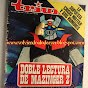 Mazinger z en portada de la revista Triunfo