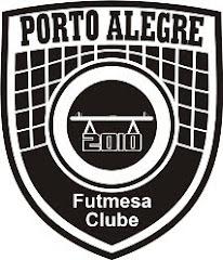 PORTO ALEGRE FUTMESA CLUBE