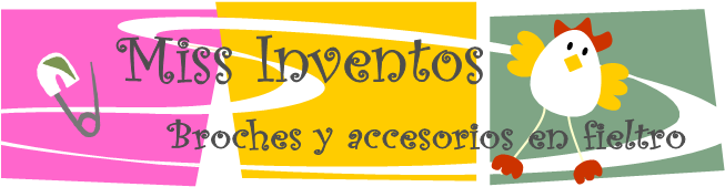 MISS INVENTOS