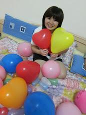I ♥ Balloon