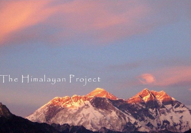 The Himalayan Project
