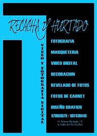 ESTUDIOS RECACHA Y HURTADO