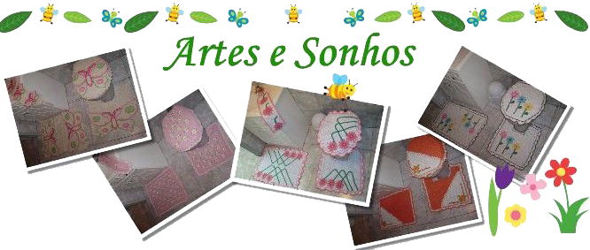 """Artes e Sonhos"""