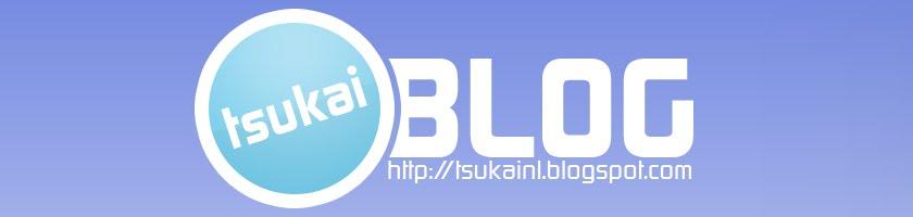 Tsukai Blog