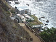 The Esalen Baths