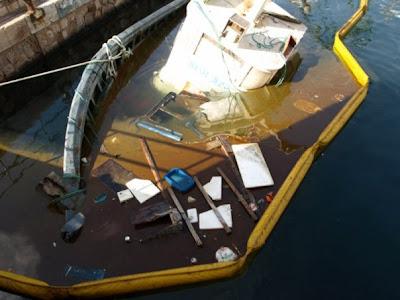 Un estudio ha identificado los principales agentes contaminantes del Mediterráneo y el mar Negro