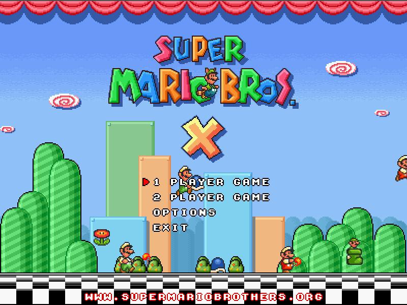juego gratis mario 3: