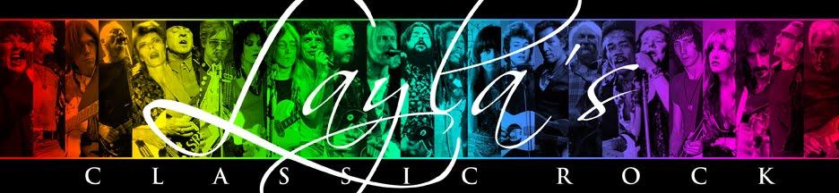 Layla's Classic Rock