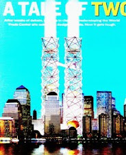 GROUND ZERO - New York - BusinessWeek - February 2004