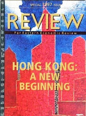 HONGKONG - A new beginning - Far Eastern Economic Review - Special 1997 Issue