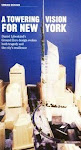 TOWERING VISION - New York - BusinessWeek - February 24, 2003