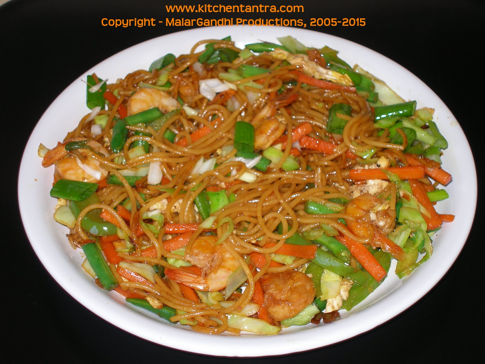 Chow Mein (Chinese Noodles) Recipes — Dishmaps