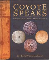 Coyote Speaks - cowritten with Ari Berk