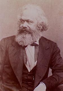Biografi Karl Max