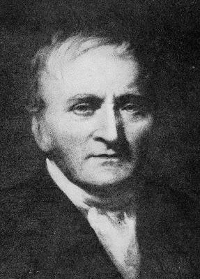 John Dalton | Ilmuan Kimia | Biografi Tokoh Dunia