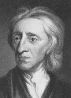 Foto Ilmuan John Locke | Biografi Tokoh Dunia