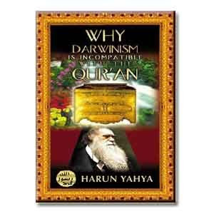 Buku karangan Harun Yahya | Bacabiografi | Buku teori evolusi darwinisme