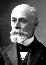Biography of Antoine Henri Becquerel (1852-1908)