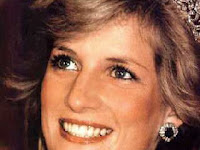 Biografi Lady Diana