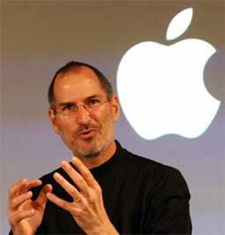apple Biografi Steve Jobs, Kiprah Serta Karir Steve Jobs
