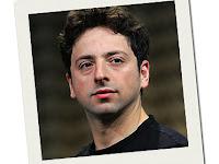 Biografi Sergey Brin - Pendiri Google