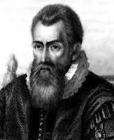 Tokoh Matematika: John Napier