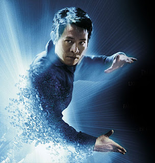 Biography Jet Li - Asian Kungfu Actor
