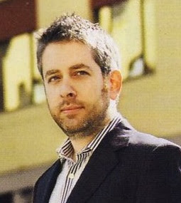 Biography Jonathan Abrams - Friendster Founder