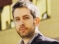 Biografi Jonathan Abrams - Pendiri Friendster