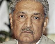 Biografi DR Abdul Qadeer Khan - Ilmuwan Pakistan Yang Paling Ditakuti AS
