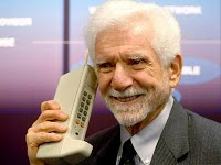 Biografi Martin Cooper - Penemu Handphone Pertama