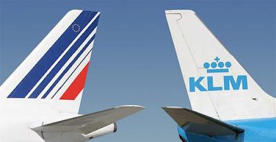 Notícias: Grupo Air France/KLM anunciam promoções no Brasil