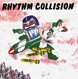 RHYTHM COLLISION - discographie