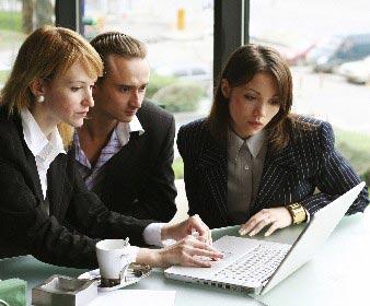Administración moderna de la organización, centrada en la estrategia ...